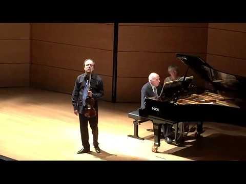 Alessio Bidoli / Bruno Canino - Wieniawski - Polonaise Brillante in la maggiore n. 2, op. 21