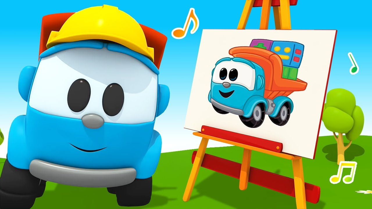 The Jobs song for kids & The Professions song for babies. Baby songs & nursery rhymes.