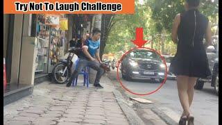 Coi Cấm Cười ✦ Funny Comedy Videos 2019 - Funny Pranks Try Not To Laugh Challenge P1 | Ò Ó O TV