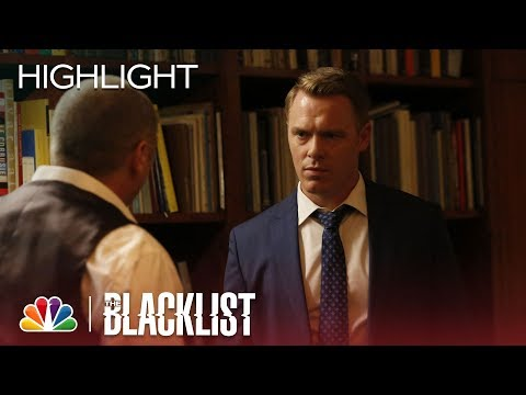 The Blacklist - Sins Should Be Buried (Episode Highlight)