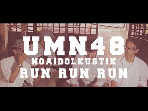 UMN48 - Run Run Run