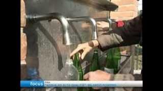 Progetto Acqua ad alta qualità: servizio di Canale 50