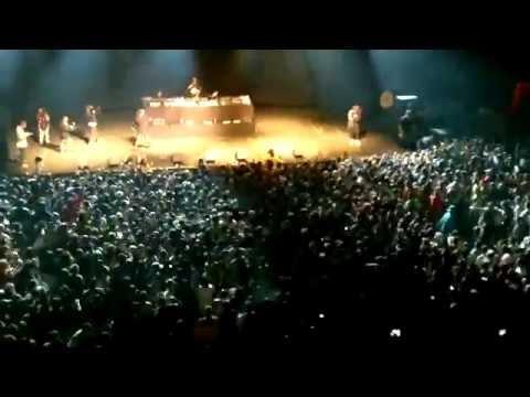 Das EFX - No Diggedy Chile (15/05/2011)