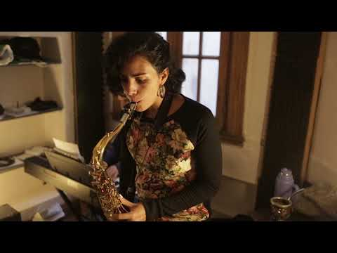 Patricia López plays Work Song (Cannonball Adderley) mp3