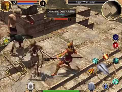 15 best RPGs for Android | Premium apps reviews Blog and