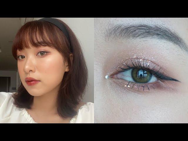 [Ling Makeup] MY GO TO DRUGSTORE MAKEUP (P2)   Trang điểm sản phẩm giá bình dân    LINGMAKEUP