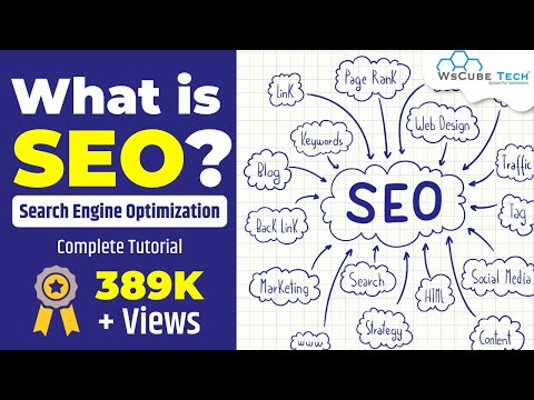 SEO Tutorial for Beginners | Learn Complete Digital Marketing, Search Engine Optimization (SEO), SMO, SMM, SEM