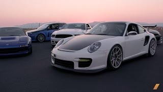 Porsche 911 Turbo By BBI Autosport (SHOOTOUT) - /TUNED