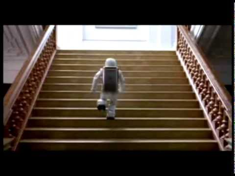 Honda Asimo - New Soul Commercial
