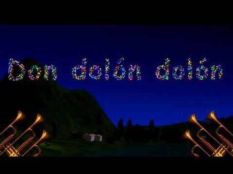 María Elena Walsh - Don Dolón Dolón (3D)