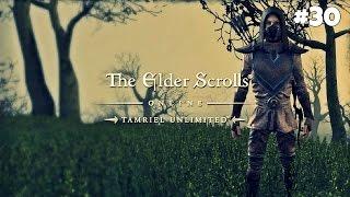 The Elder Scrolls Online - Прохождение #30: Помни о смерти