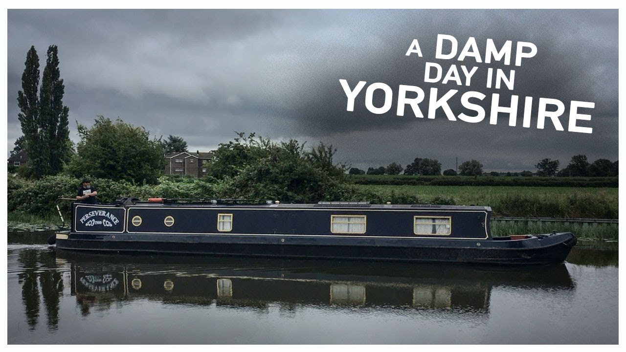 299 - A Damp Day in Yorkshire