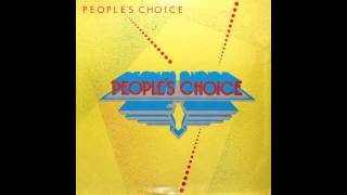 PEOPLES CHOICE - You ought to be dancin