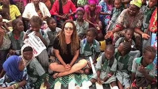 APADRINA UN NIÑO X 50€ EN GAMBIA