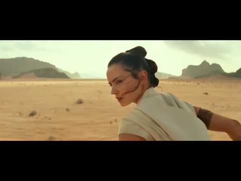 Star Wars IX: The Rise of Skywalker