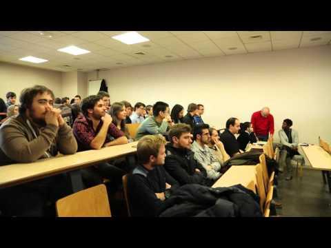 Cours D'anglais INSA Lyon