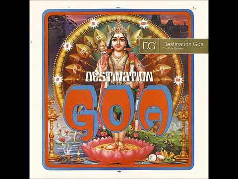 Destination Goa (The First Chapter)