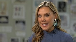 Kendra Scott on building a billion-dollar jewelry empire