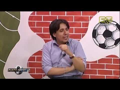 Punto Sport - 28/04/2014 - 27^ puntata