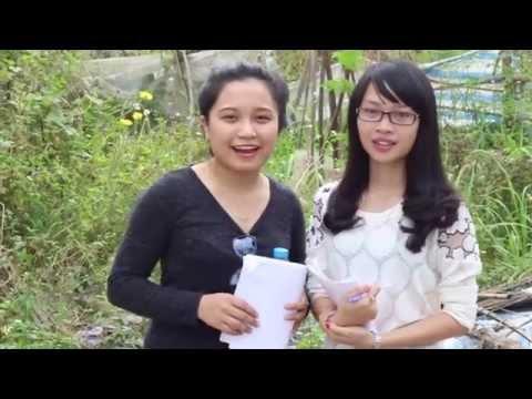 Tiểu Phẩm Môi Trường - ĐH2QM4 - HUNRE