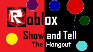 Groupes ROBLOX: The Hangout on F.E.A.R.