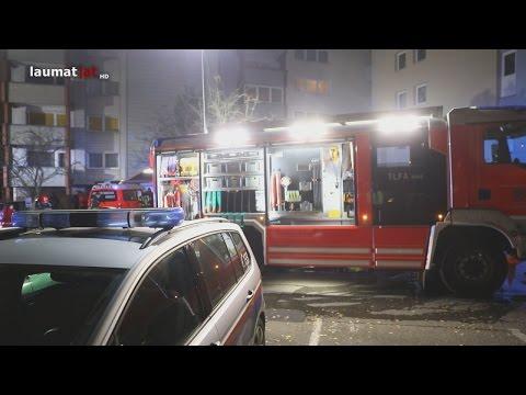 Wohnungsbrand Im 11. Stock Eines Hochhauses In Leonding