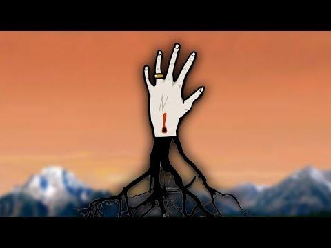 GỐC CÂY THỐI RỮA?| Rusty Lake: Roots