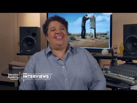 Editor Kelley Dixon on becoming an assistant editor  TelevisionAcademy.coms