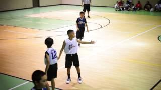 2012 i9 fall 10u basketball hawaii championship game part 2