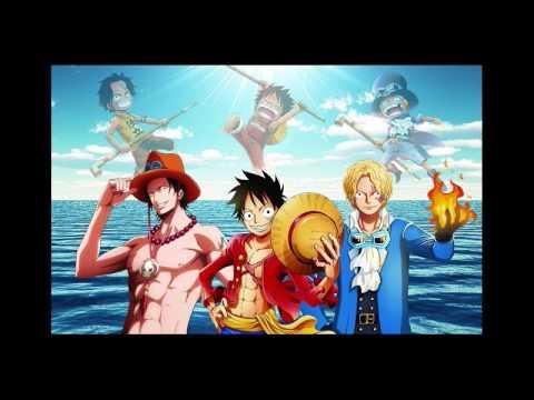 Clip Kĩ Niệm Dành Cho Ace Và Những Hình Ảnh Về Luffy Và Ace And Sabo