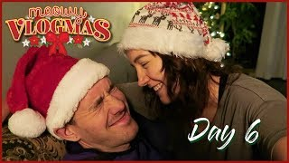 OUR HEALTHY RELATIONSHIP ❄ VLOGMAS DAY 6 ❄