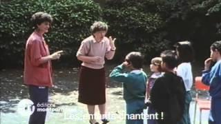 Film documentaire : Le pays des sourds