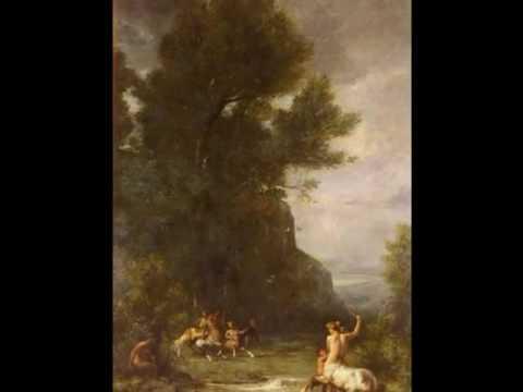 Eugene Fromentin,French Artist ZABANA MUSEUM ORAN ALGERIA