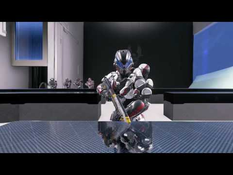 Halo 5 Clan United Republic Command Important meeting live stream