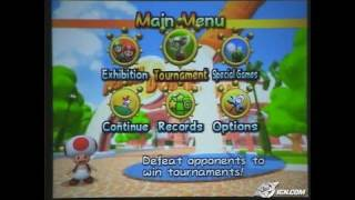 Mario Power Tennis GameCube Gameplay_2004_10_08_5