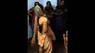 Hot Ladies Sangeet In Marriage