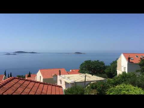 Travel Montage || Croatia