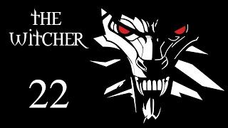 The Witcher (Ведьмак) - Подозрительный Винсент Мэйс, защищаем девчонок [#22]