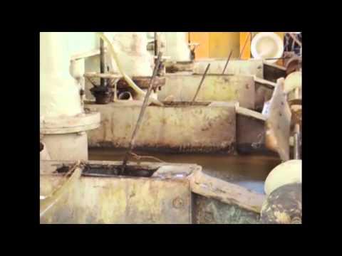 AMMG - Amarium Minerals La Jovita Mill And Copper Mine, Michoacan Mexico