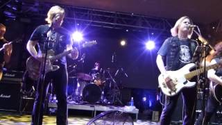 Nelson ~ Evermore ~ Hard Rock Las Vegas ~ 07/10/2015