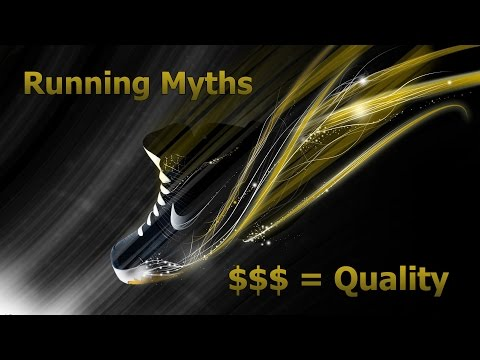 Are Expensive Running Shoes Worth it? (Running Myths)