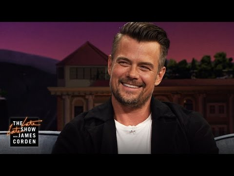 Would Fergie Change Josh Duhamel's Diaper?