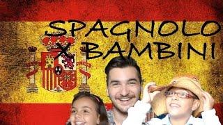 Lo spagnolo per bambini! - Diamo i numeri!