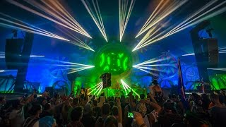 TomorrowWorld 2015 Bakermat