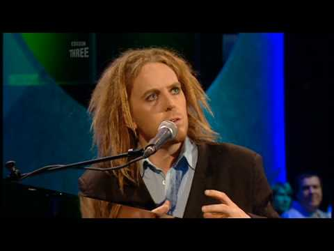 Tim Minchin - Peace Anthem For Palestine