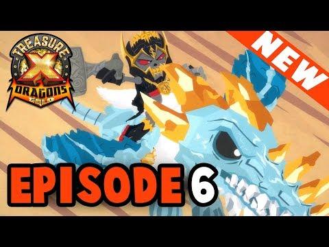 Treasure X Season 2 | EPISODE 6 | DRAGON WARS: PART 2 | SEASON FINALE!
