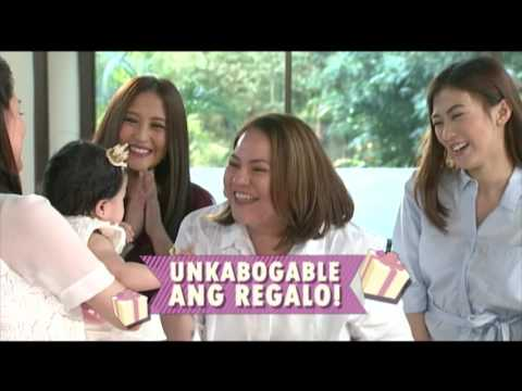 HOME SWEETIE HOME December 24, 2016 Teaser