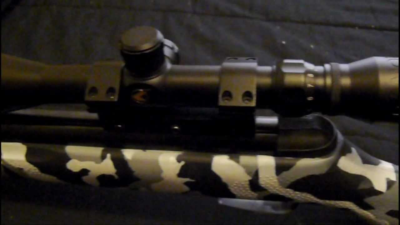 Gamo Big Cat 1200 Air Rifle with 4X32 Scope : SimplyBBguns com