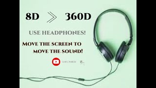Delhi Belly - Bhaag DK Bose (360D Audio)   8D Masters