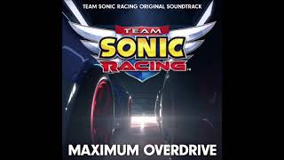 Green Light Ride - Main Theme of TSR by Crush 40 mp3